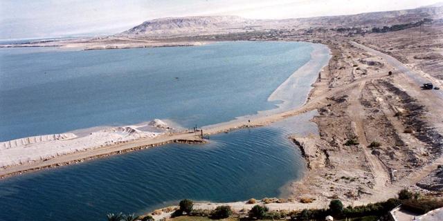 בעקבות לחץ מירדן: הממשלה תאשר מחדש את תעלת הימים