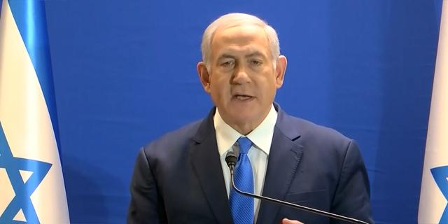 נתניהו: ייצוא הסייבר הישראלי הגיע ב-2018 לכ-5 מיליארד דולר