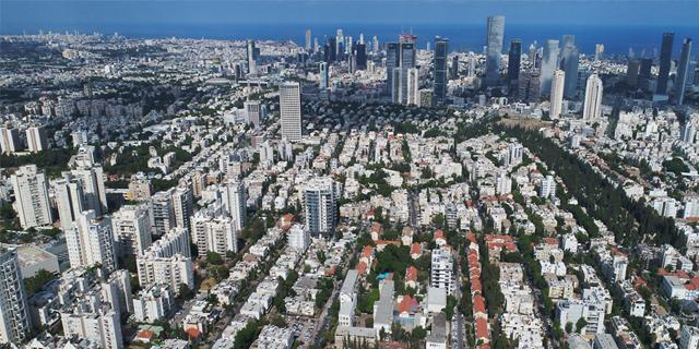 מינהל התכנון מקדם מהלך להגדלת הצפיפות בערים