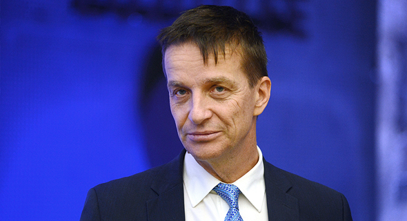 ארדו הנסון נגיד הבנק המרכזי של אסטוניה