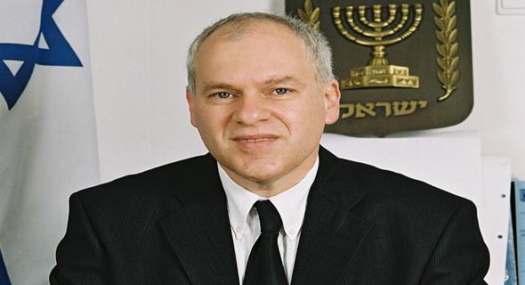 שופט בית המשפט העליון עוזי פוגלמן