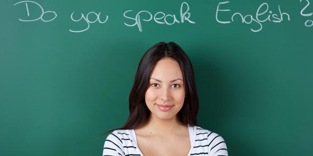 """הלמ""""ס: 50% מהסטודנטים במכללות לחינוך מתקבלים עם ציון באנגלית נמוך מסף הכניסה"""
