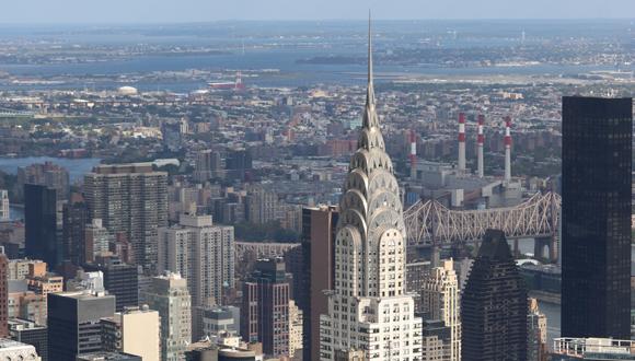 New York. Photo: Shutterstock