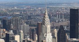 בניין קרייזלר מנהטן ניו יורק למכירה, צילום: שאטרסטוק