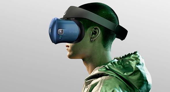 משקפי Vive Cosmos