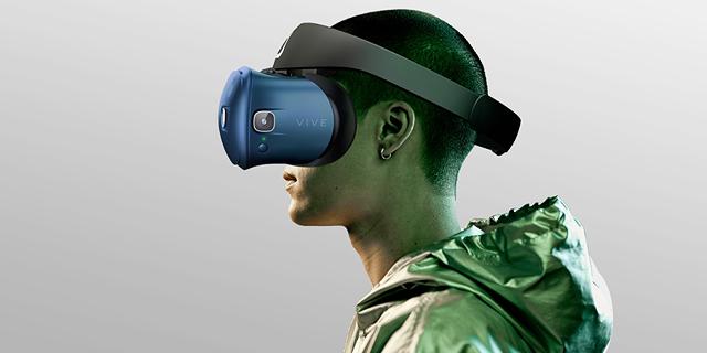VR בשידור חי וניטור עיניים: חידושי מציאות מדומה בתערוכת CES