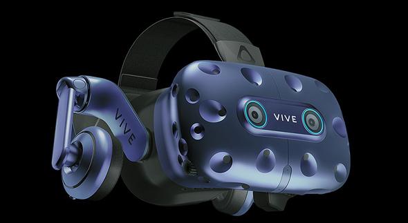 משקפי HTC Vive