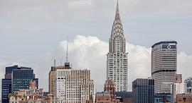 בניין קרייזלר ניו יורק מנהטן למכירה, צילום: שאטרסטוק