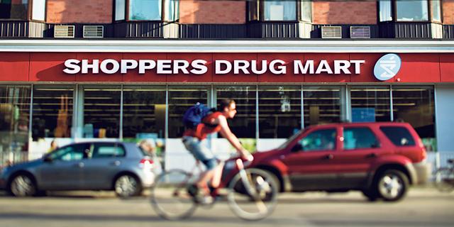 בחנות אסור? הפארם הגדול בקנדה ימכור קנאביס אונליין