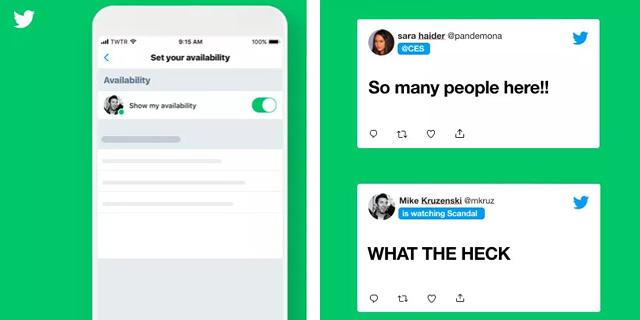 טוויטר תתחיל למחוק משתמשים לא פעילים החל מהחודש הבא