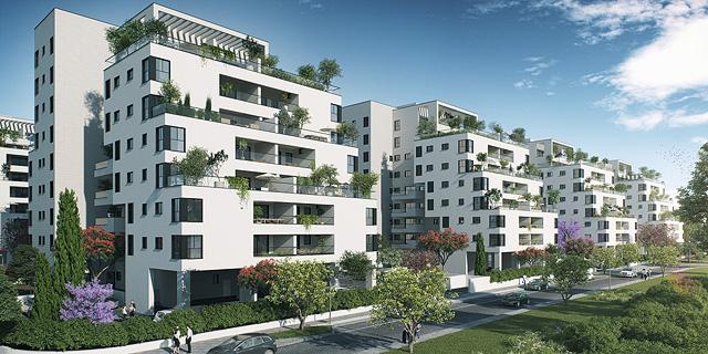 """אלקטרה מגורים: """"מכרנו 200 דירות באור עקיבא בתוך חודש"""""""