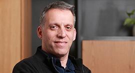 פרופסור טל שביט, צילום: אוראל כהן