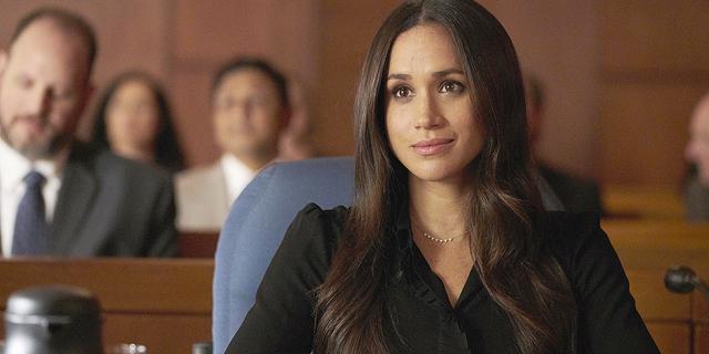 ההצעה של NBC למייגן מרקל: מיליוני דולרים לצדקה - תמורת עוד 2 דקות בסדרה Suits