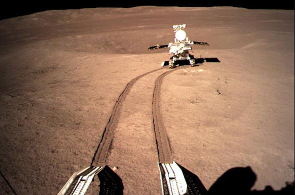 רכב חלל מתוצרת סין