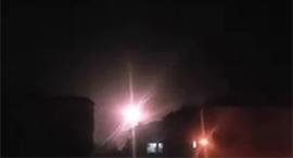 תקיפה בסוריה (ארכיון)