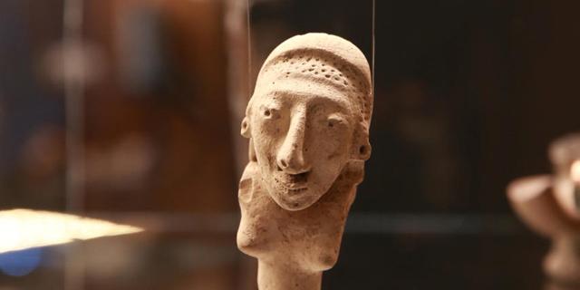 תערוכה: האימפריה הכוזרית והסיבות המסתוריות להיכחדותה