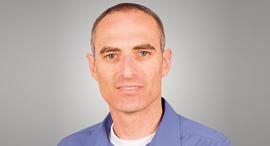 """מנכ""""ל קלאודאנדור עופר גדיש, צילום: רועי גליץ"""