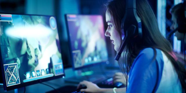 הערכה: הגיימרים יוציאו 159.3 מיליארד דולר על משחקים ב-2020