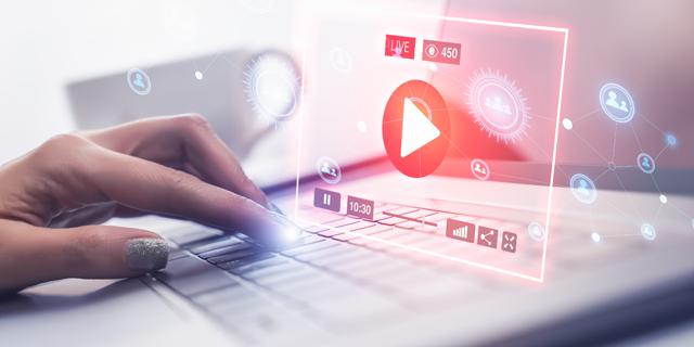 האיחוד האירופי דוחק בנטפליקס להקל על הלחץ באינטרנט