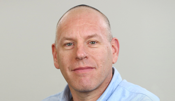 Yaron Goldberga, vice president of engineering and the Israel site manager for Pendo