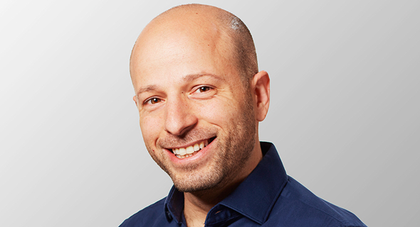 Climacell's newly appointed CMO and General Manager of Israel, Dan Landa. Photo: ClimaCell