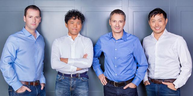 הענקית היפנית Mitsui ומג'נטה מקימות קרן להשקעה בחברות ישראליות