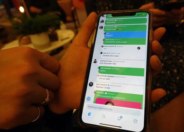 טוויטר חסמה את הפרצה , צילום: TechCrunch
