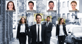 Facial recognition (illustration). Photo: Shutterstock