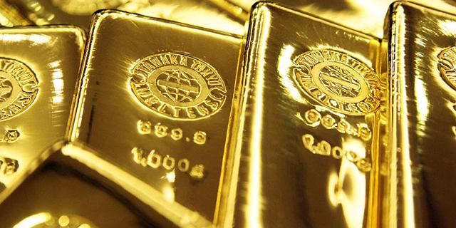 מטילי זהב, צילום: בלומברג