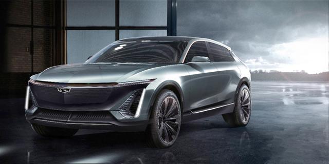 קדילאק מציעה חצי מיליון דולר לסוכנים שלא ירצו למכור מכוניות חשמליות