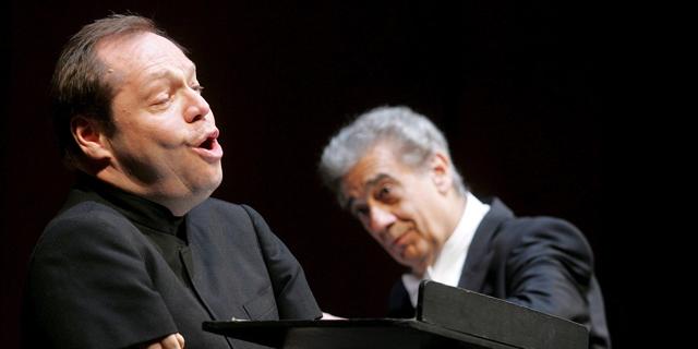 """תומס קווסטהוף: """"כשאני שר מעולה, לקהל לא אכפת מנכותי"""""""
