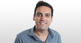 שחר אברמוביץ כץ יועץ ארגוני, צילום: גיל לוי