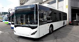 אוטובוס תוצרת הארגז, צילום: דובר משרד התחבורה
