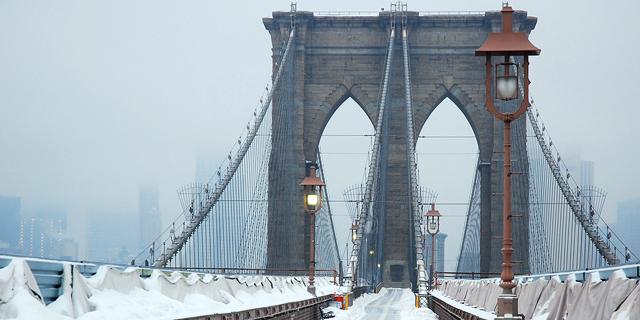 תשכחו מהחרמון: תמונות חורפיות שיעשו לכם חשק לשלג