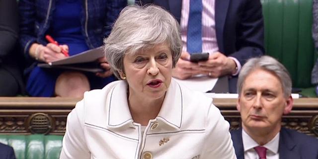 הערב הצבעה גורלית בפרלמנט הבריטי על הברקזיט: שאלות ותשובות