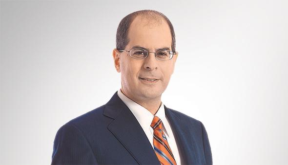נציג קרן פרנסיסקו פרטנרס בישראל ערן גורב. בדרך לעוד  אקזיט רווחי?