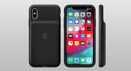 אפל כיסוי אייפון סוללה