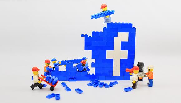 הרשת החברתית בתיקון. פייסבוק, צילום: שאטרסטוק