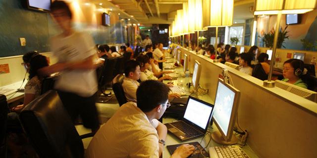 סין מגבילה את הגישה לוויקיליקס