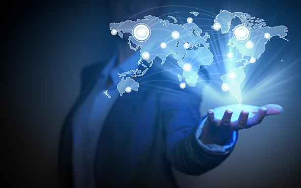 עםNetSuite   תקבל מידע בזמן אמת על הפעילות הגלובלית, בכל מקום ובכל זמן, צילום: depositphotos