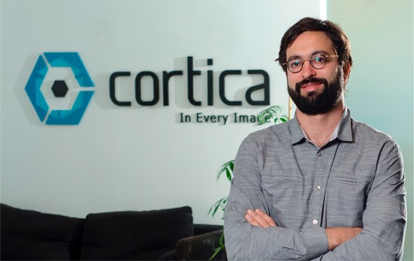 Cortica co-founder Igal Raichelgauz. Photo: PR