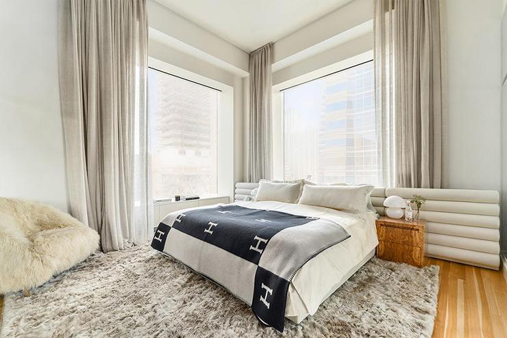 חדר השינה, צילום: modlin group