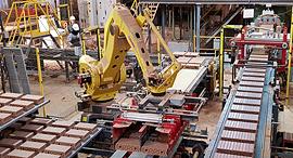 """מפעל חסין אש תעשיות באר שבע זירת הנדל""""ן, צילום: באדיבות חסין אש תעשיות"""
