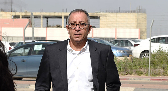 עורך דין בועז בן צור
