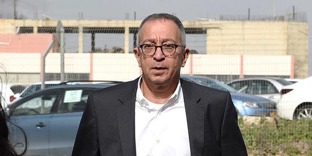 עורך דין בועז בן צור, צילום: יובל חן