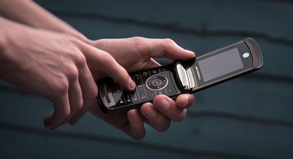 הטלפון המקורי, אחד מלהיטי המובייל הגדולים בהיסטוריה