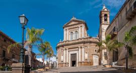 סמבוקה סיציליה איטליה בית ביורו, צילום: שאטרסטוק