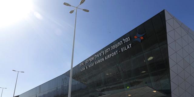 מחר: טיסה בינלאומית ראשונה תנחת בשדה התעופה רמון
