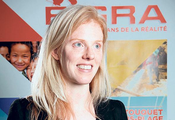 """הבמאית ג'ניפר דשאם: """"אני מתבוננת בעבר, אך מדברת על ההווה והעתיד. המנגנונים המגונים והאנשים שיצרו אותם עדיין פעילים בחברות אחרות"""""""