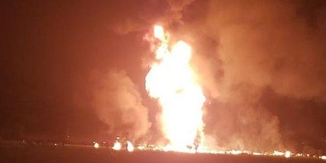 מקסיקו: לפחות 67 הרוגים בפיצוץ צינור דלק שגנבים ניסו להתחבר אליו